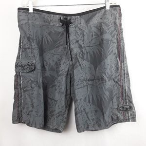 Honolua Surf Co. Hawaii Board Shorts